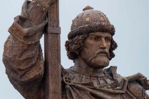 Архимандрит Савва: «Князь Владимир — апостол Руси»