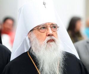 Епископ Амвросий: «Снова утрата. Снова сердце сжимается …»