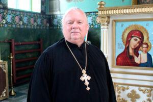 Епископ Амвросий: «Разделяю с вами чувство невосполнимой утраты»
