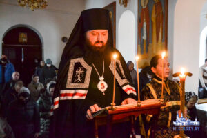 Епископ Амвросий: «Чтобы растопить камень сердца…»