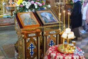 Накануне праздника, дня памяти батюшки Иоанна